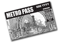 Monthly Pass