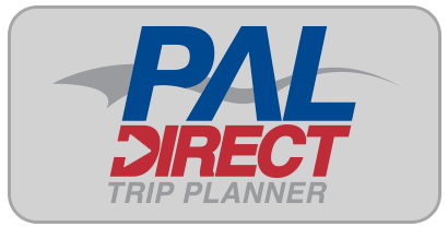 PAL Direct Trip Planner